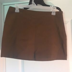 Express Stretch Skirt